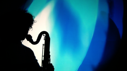 Verklärter Rohr_Bass clarinet Charlotte Layec
